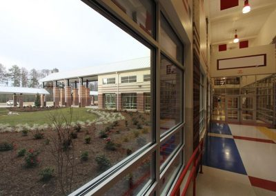 HG Temple Elementary Interior 2