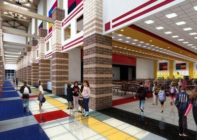 HG Temple Elementary Interior 3