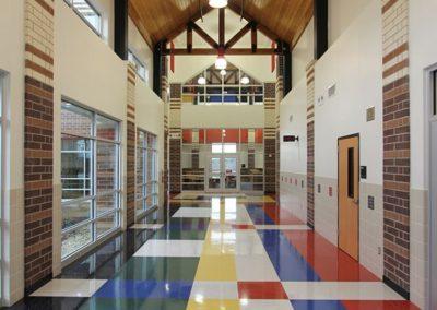 HG Temple Elementary Interior 5