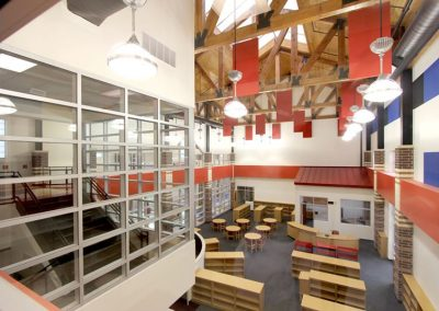 HG Temple Elementary Interior 6