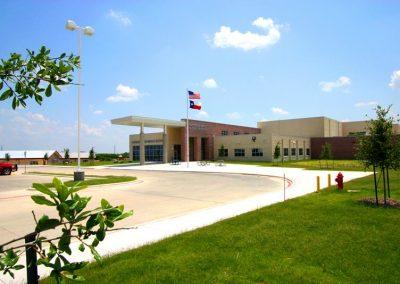 Raymond Mays Middle School Exterior 3