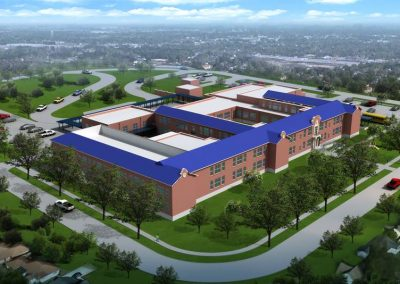 Tyrrell Elementary 2
