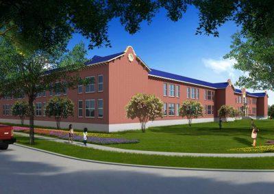 Tyrrell Elementary 4